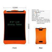 Buy cheap Professional E-writer 8.5 inch writing board /lcd writing tablet/lcd memo pad from wholesalers