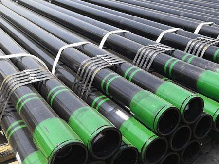 China Casing Pipe Casing Pipe