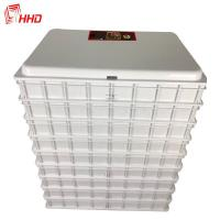 Cheap H1200 chicken eggs incubator and hatcher for sale for sale