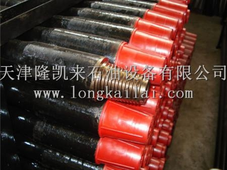 China Casing Pipe Seamless Pipe 6-5/8in 7in API 5DP Qualified S135 Oil And Gas Casing Pipe/Drill