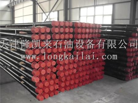 China Casing Pipe Drill Pipe
