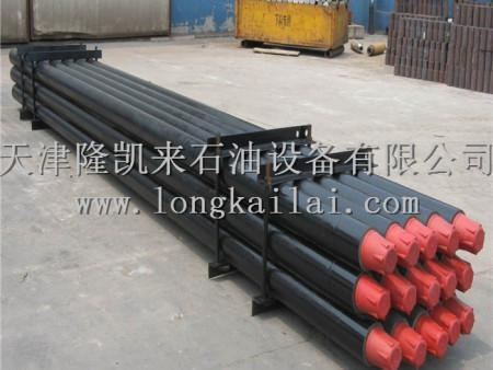 China Casing Pipe 3-1/2 Drill Pipe