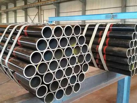 China Casing Pipe Grade 13Cr