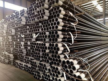 China Casing Pipe Oil Tubing