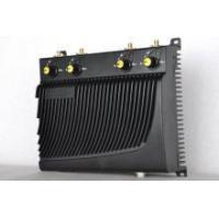 Buy cheap 4 Antennas Adjustable Cell Phone Signal Jammer with Remote Control from wholesalers