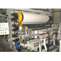 Buy cheap PVC and PVC WPC Free Foamed Decorative Board Production Line from wholesalers