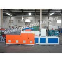 Buy cheap SJSZ Series Conical Twin Screw Extruder from wholesalers