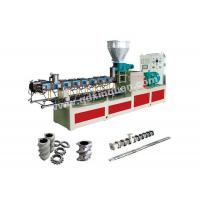 Buy cheap SJS Parallel Twin Screw Extruder from wholesalers