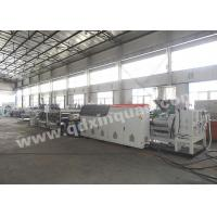 Buy cheap PP, PE Thick Board Production Line from wholesalers