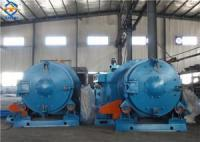 Buy cheap Steel Plate Preservation Line from wholesalers