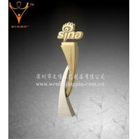 Buy cheap Alloy trophy WB-B3005 from wholesalers