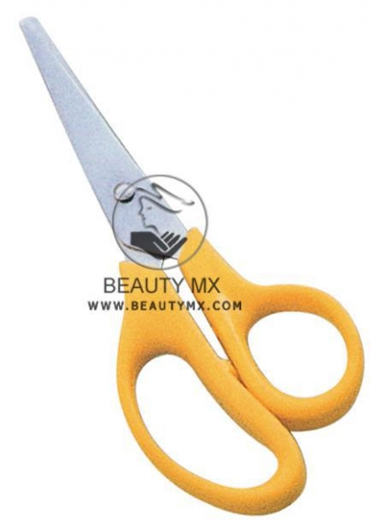 China Plastic Handle Scissors Art #: 99004
