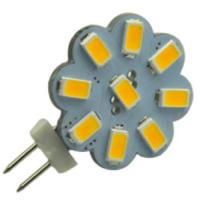 Buy cheap U-G4-9SMD5630 G4 & G9 lamp from wholesalers