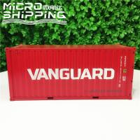 Buy cheap 1:30 VANGUARDCONTAINER MODEL from wholesalers