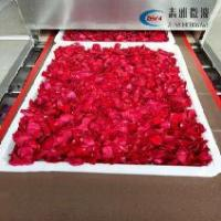 Buy cheap Flowers microwave vacuum drying equipment from wholesalers