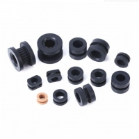 Buy cheap Custom Rubber Grommets from wholesalers