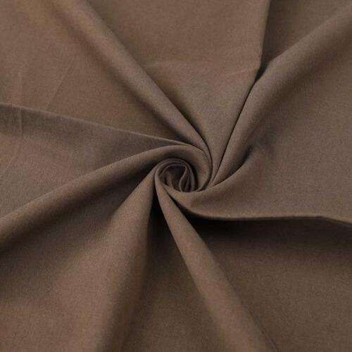 China Tencel Cotton Twill Double-Sided Khaki With High Density