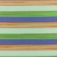 Cheap 32S cotton elasstic auto-large colored-yarn dyed stripes french terry for sale