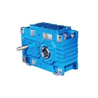 Cheap Parallel Shaft Helical GearBox for sale