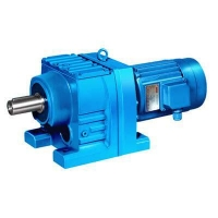 Cheap Inline Helical Gearmotor for sale