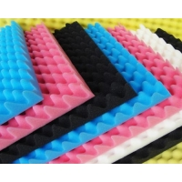 Buy cheap acoustic foam from wholesalers