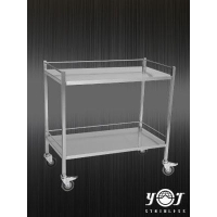Cheap stainless trolley TJ-161031 for sale