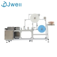 Cheap Surgical face mask making machine for sale
