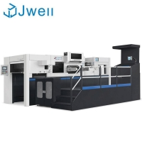 Buy cheap Automatic hot foil stamping machine from wholesalers