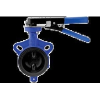 Cheap Flanged Wheel Valve for sale