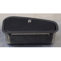 glove box original pattern with door and key