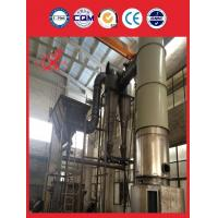 manganese dioxide Industrial Flash Dryer Equipment