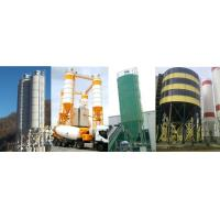 Cheap STATIONARY CONCRETE PLANTS Stationary 30 for sale