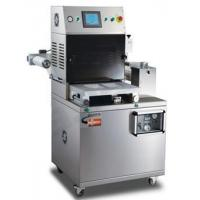 Buy cheap Tray Vacuum Packaging Machinery from wholesalers