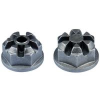 Buy cheap Forging Parts Slotted Nut from wholesalers