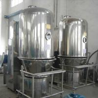Buy cheap GFG High Efficiency Fluidizing Dryer (Fluid Bed) from wholesalers