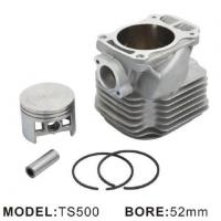 Buy cheap Nikasil Cut off Saw Cylinder Kit for Stihl TS500I from wholesalers