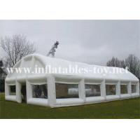 Cheap Inflatable Tennis Courts Tents for sale