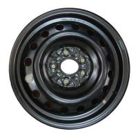 Buy cheap STEEL WHEELS Passenger Car Wheel-14 from wholesalers