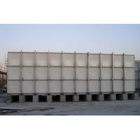 Buy cheap Water Tank Panel Type from wholesalers