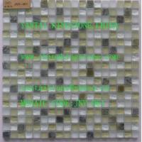 Buy cheap wall mosaic tiles from wholesalers