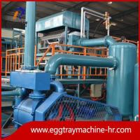 Cheap Pulp Molding Machine Rotary Pulp Molding Machine for sale