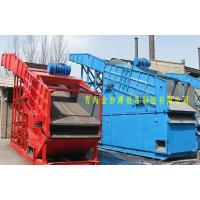 Buy cheap Vibrating gold mining sieve bed 3 from wholesalers