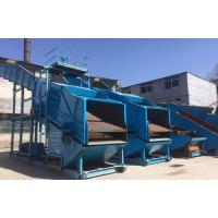 Buy cheap Vibrating gold mining sieve bed 2 from wholesalers