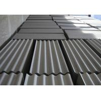China Non Asbestos Fiber Cement roofing sheet on sale