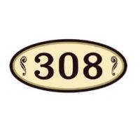 China building sign plate / office sign plate custom office door name plates on sale