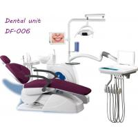Buy cheap Dental unit-DF-006 high quality dental chair from China from wholesalers
