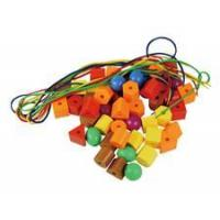 Cheap Jumbo Lacing Beads Building block for sale