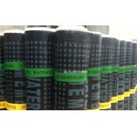 Buy cheap RGM-MB01 SBS/APP Modified Bitumen Waterproof Membrane from wholesalers