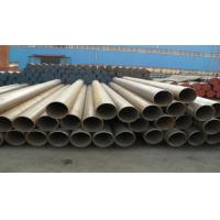Low Carbon ERW Structural Steel Pipe Steel Pipe