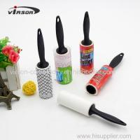 Buy cheap Cloth Cleaning Paper Mini Lint Roller Admin Edit from wholesalers